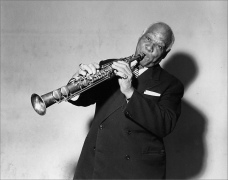 Tribute to New Orleans great, Sidney Bechet, now available on iTunes